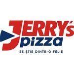 Jjerry`s Pizza