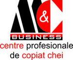 M & C BUSINESS