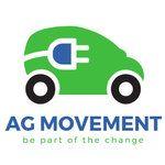 AGN MOVEMENT